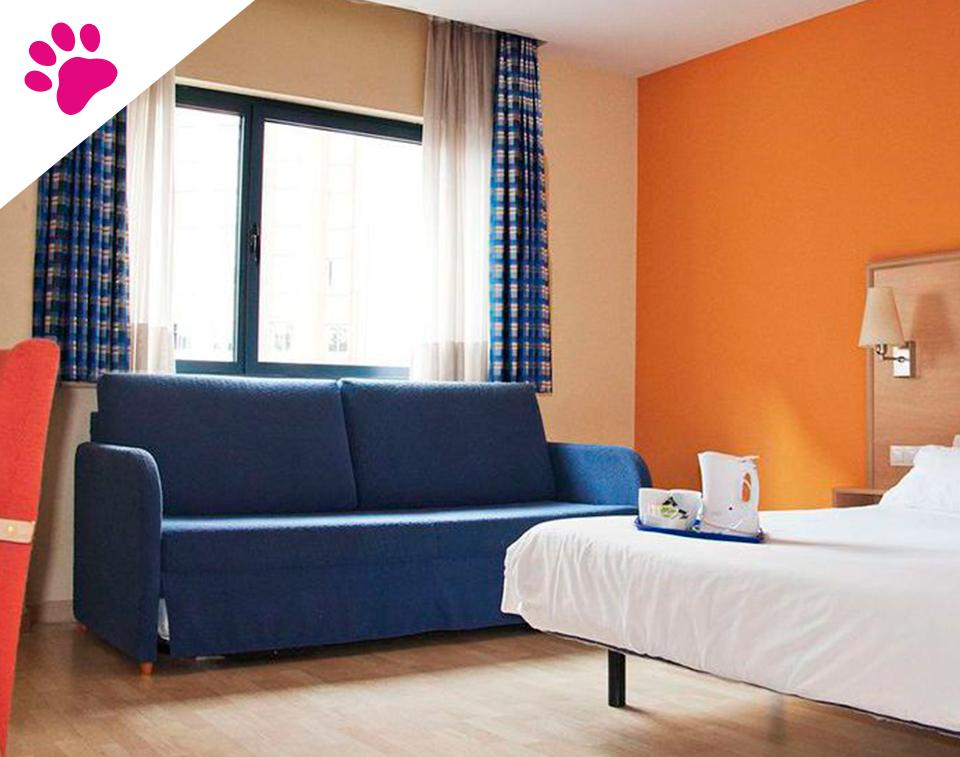 HOTEL TRAVELODGE TORRELAGUNA
