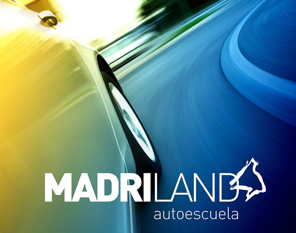 AUTOESCUELA MADRIDLAND
