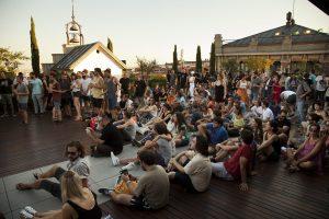 Déjate conquistar por la Terraza Magnética ✨ @ La Terraza Magnética | Madrid | Comunidad de Madrid | España