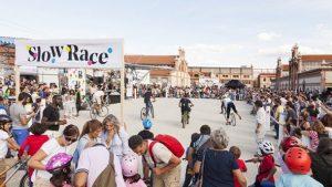 festival con b de bici, en matadero Madrid